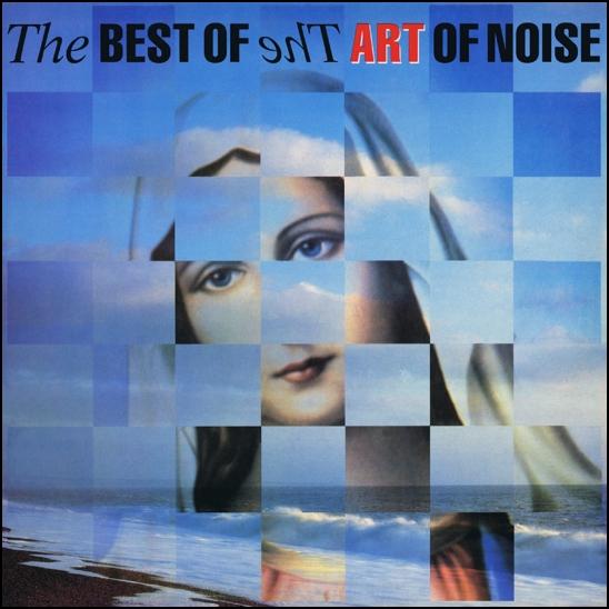 Art Of Noise Silence