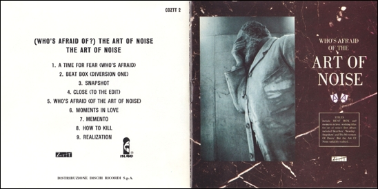 The Art Of Noise Online Wwwtheartofnoiseonlinecom